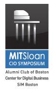 MIT CIO 2009