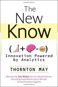 New know cover