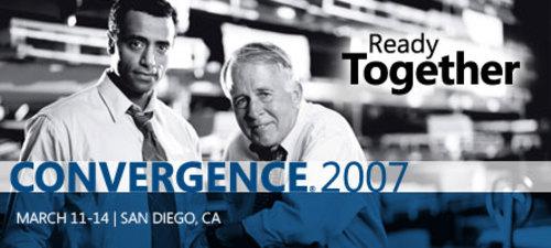 Convergence2007
